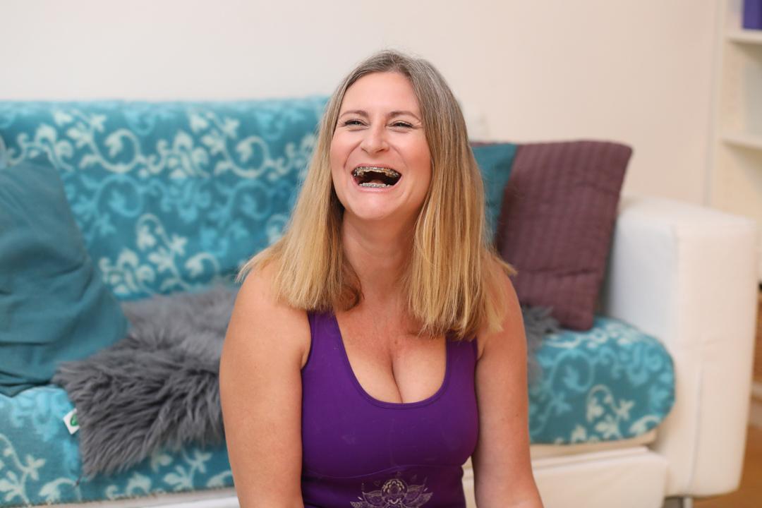 Verena Maria Kern, Yoga